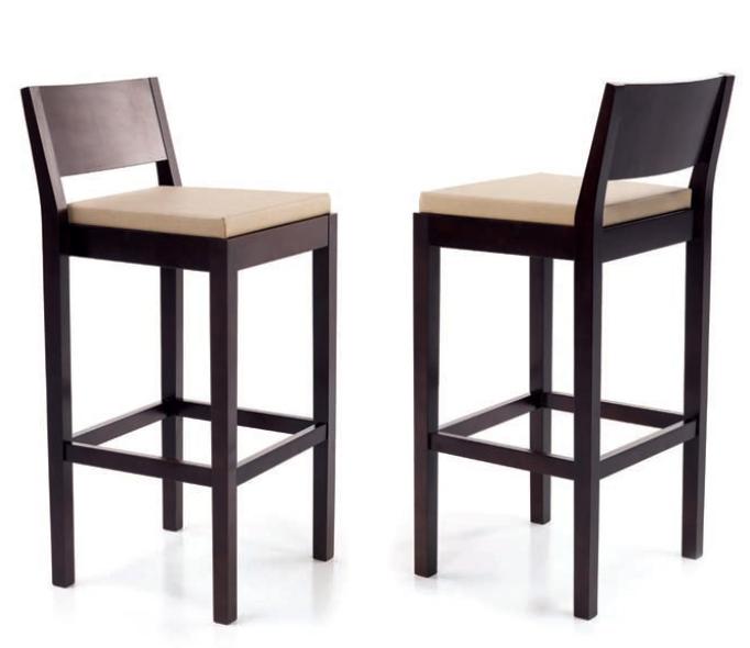 taburetes y sillas acolchadas cocina comedor car